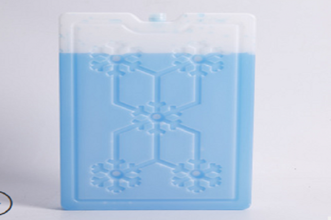 Fresh Storage Cold Chain Packaging Portable Pack Mini Gel Ice Lunch Ice Brick
