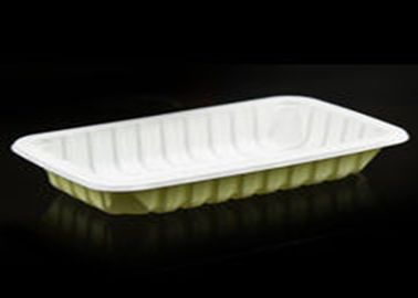 Biodegradable Plastic Packaging